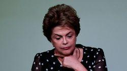 Dilma: 'Meu maior erro foi ter feito uma aliança com quem não