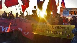 Contra congelamento dos salários, servidores marcam greve geral na próxima
