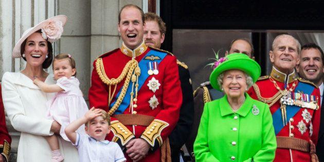 No aniversário de 90 anos de Elizabeth, quem reinou mesmo foi a princesa