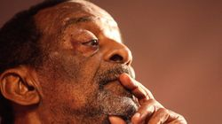 Eleito 8 vezes 'melhor percussionista do mundo', Naná Vasconcelos morre aos 71