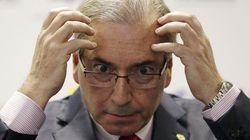 Eduardo Cunha disse à Receita Federal que ficou mais pobre. Imagina a