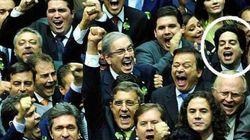 Após chamar Conselho de 'suruba', aliado de Cunha teria participado de falsificação de