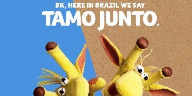10 franquias brasileiras mais internacionalizadas em