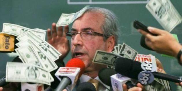 Erundina pede à Justiça fim dos benefícios de Cunha; são R$ 541.085,63 por