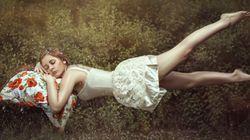 Hipnagogia: Estar meio dormindo e meio acordado é chave para a