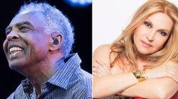 Grammy 2016: Gilberto Gil e Eliane Elias representam Brasil na