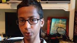 Muçulmano de 14 anos é preso por levar relógio para escola; objeto foi confundido com