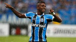 Nasce um herói no Grêmio: Miller