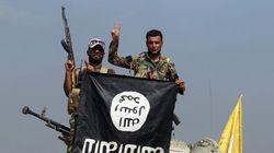 ENTENDA: Como o Estado Islâmico está construindo o próprio