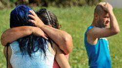Tragédia em Orlando: 'Meu filho me ligou da boate chorando e