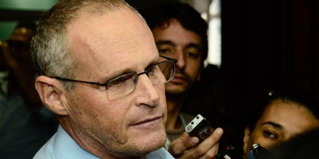 Beltrame pede a Renan para frear proposta que revoga Estatuto do