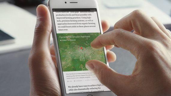 Facebook, Apple e Twitter miram notícia para conquistar