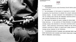 EUA sabiam de tortura e desaparecimentos durante a ditadura no