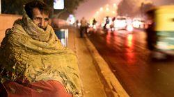 Frio pode ter matado quatro moradores de rua em São Paulo. Saiba como ajudar quem