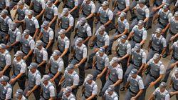 O estereótipo que estimula policiais