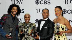 Rapelaram! Atores negros dominam as principais categorias de premiação da