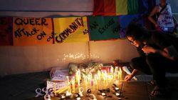 'Ele está vindo. Eu vou morrer': Vítima de massacre escreveu para mãe minutos antes de