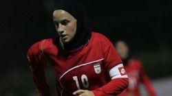 Craque do Irã é impedida pelo marido de disputar a Copa Ásia de