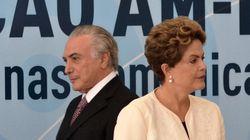 É o fim? 'Você nunca confiou em mim', diz Temer a Dilma em