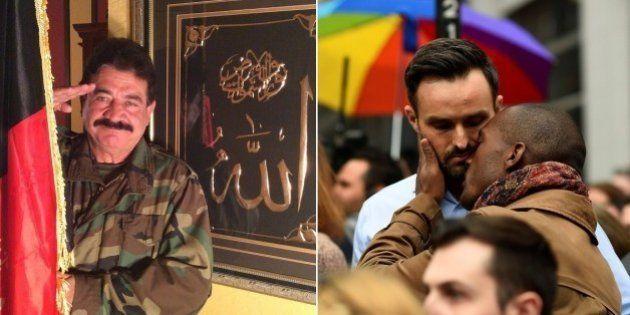 'Cabe a Deus punir os gays', diz Seddique Mateen, pai de atirador de