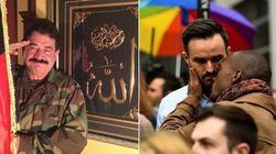 'Cabe a Deus punir os gays', diz pai de atirador de