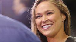 Ronda pede fim de testes de maconha em atletas: 'Não melhora