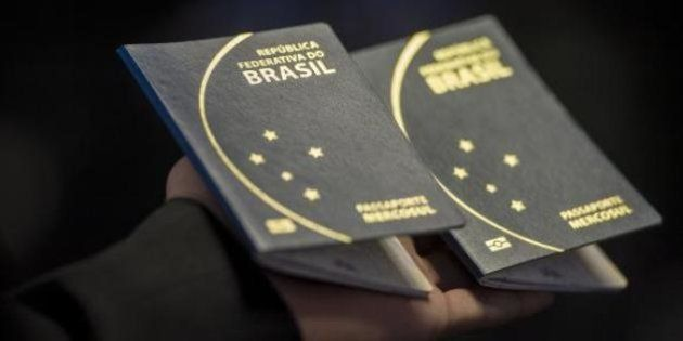 Novo passaporte dura 10 anos e ficará 65% mais