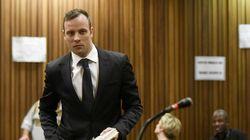Pistorius paga fiança e aguardará por nova pena em prisão