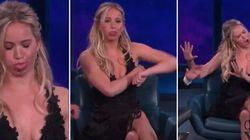 ASSISTA: Jennifer Lawrence faz o ~MELHOR~ cover de 'Believe', da