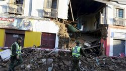 Chile suspende alerta de tsunami após tremor que deixou oito