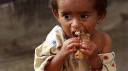 Quanto custaria para acabar com a fome no