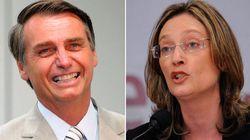 Bolsonaro terá que indenizar em R$ 10 mil Maria do Rosário por dizer que ela 'não merecia ser