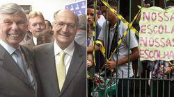 Tucano diz que 'Alckmin não pode ser responsabilizado' por falta de