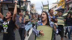 Desde recuo do governo, estudantes de São Paulo desocupam mais de 50