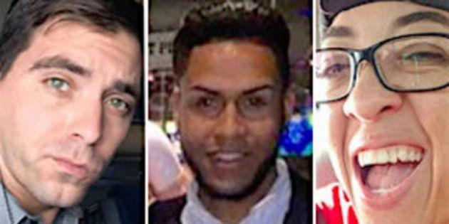 O que sabemos sobre as vítimas do atentado de