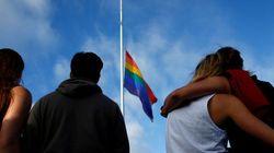 O verdadeiro terrorista que mata LGBTs continua vivo e