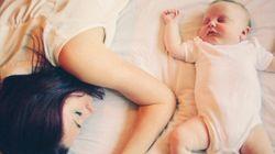 8 conselhos para ajudar pais cujos bebês não os deixam