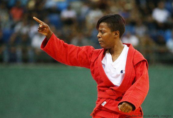 Judoca belga Sarah Loko diz ter sido vítima de racismo em aeroporto de São