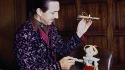FOTOS: Disney divulga imagens históricas para comemorar aniversário de Walt