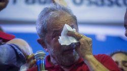 Lula é denunciado por lavagem de dinheiro e falsidade ideológica no