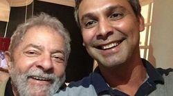'Esse promotor persegue o presidente Lula', diz senador do