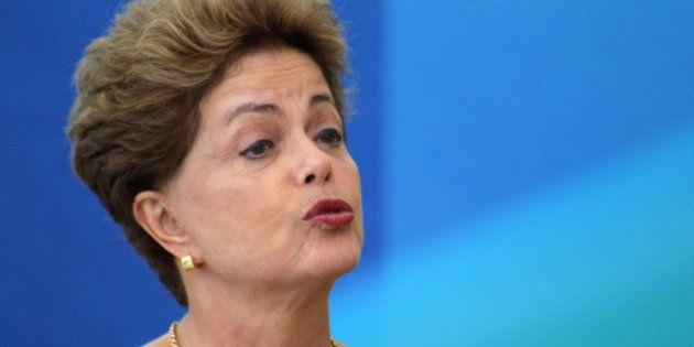 Dilma: Queremos um país em que os políticos aceitem o veredicto das