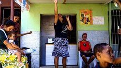 Por que voluntários estão fazendo o trabalho da Samarco em Governador