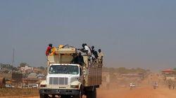 Explosão em caminhão no Sudão do Sul deixa mais de cem