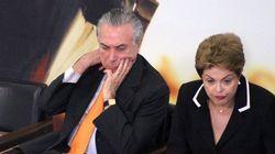 Dilma está 'balançando', insistem deputados