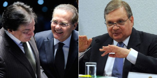 Às vésperas de desembarcar do governo, PMDB alinha discurso com PSDB para encontrar 'saída para a