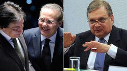PMDB e PSDB definem que irão 'caminhar juntos' contra a