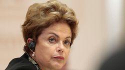Dilma nega rebelião no Congresso e cita EUA como exemplo de relação com