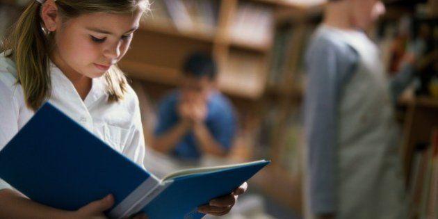 Quase 60% dos alunos de 8 anos têm baixo nível em