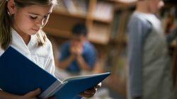 Quase 60% dos alunos de 8 anos têm baixo nível em leitura no